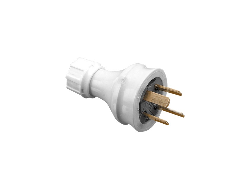Strange 439 4 Plug Top Flexible 4 Pin 10A 500V Wiring Cloud Nuvitbieswglorg