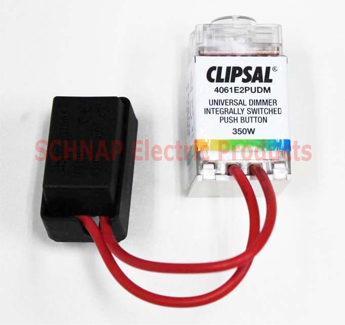 SPARKY TRADE PRICE ON CLIPSAL Saturn Range Dimmer Mechanism