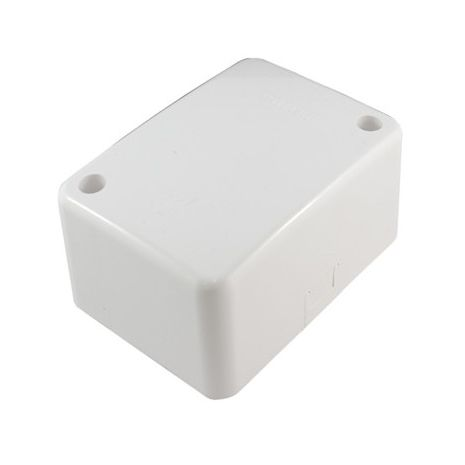 Small Junction Box With BP Connectors (PACK OF 10)
