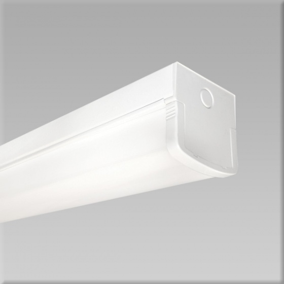 Fluorescent Battens Nipper Diffused 2 X 36w