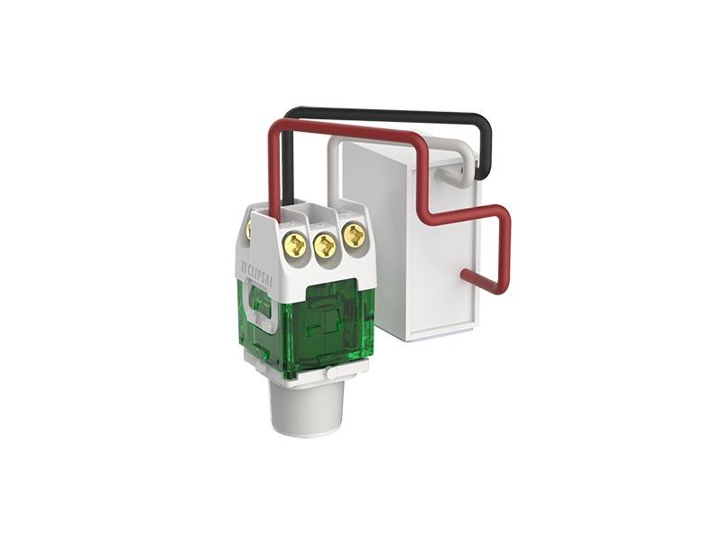 40csfm Clipsal Iconic Fan Speed Controller 4 Position Off 1 2 3 250v 75va