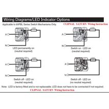 clipsal wiring diagram example electrical wiring diagram u2022 rh tushtoys com Earth Systems Electrical Conduit
