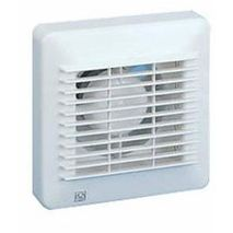 EDM-300CR Exhaust Fan With Built In Runoff Timer