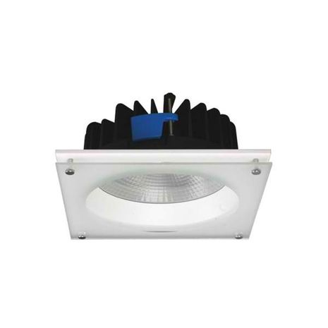 UNI LED S9658WWWH Commercial LED Downlight 50W