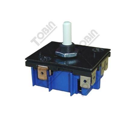 SIMMERSTAT MP101  Infinite Control Energy Regulator SPSC Pilot 4MM Shaft 15A