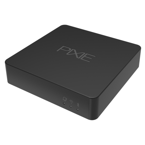 Sal PIXIE Gateway, control your PIXIE devices from anywhere in the world