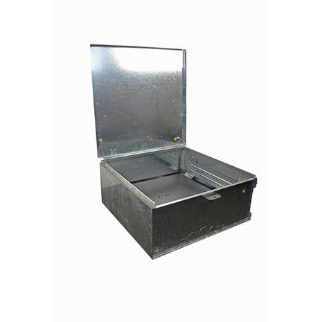 NSW Standard Meter Box (600mm X 600mm X 260mm)