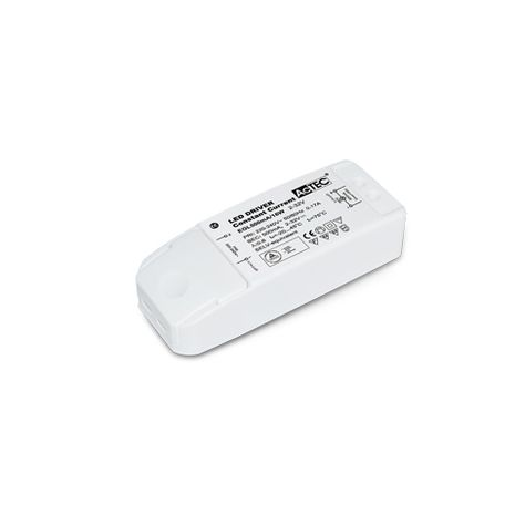 Compact Constant Current LED Driver 500mA 6W