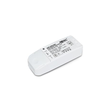Compact Constant Current LED Driver 700mA 6W