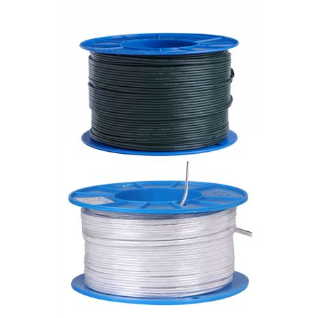 0.75mm2 24/0.20 Fig8 Cable (100M Drum)