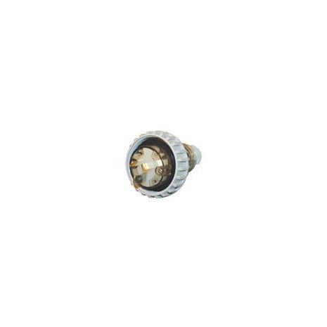 Industrial Plug 3 Pin 10A IP66