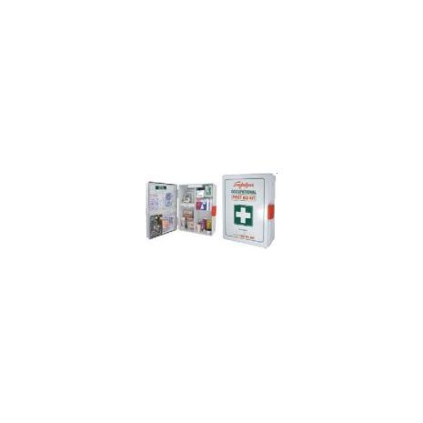 National Workplace First Aid Kit - Wall Mounted