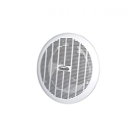 Trader Falcon Exhaust Fans FNCEF250 Ceiling Exhaust Fan Axial 250mm