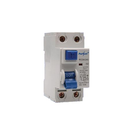 2 Pole 40A Residual Current Device